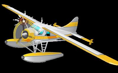 Airplane-Pegasus-Aerial-Production