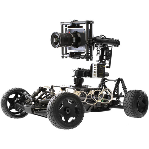 Freefly Tero RC Vehicle