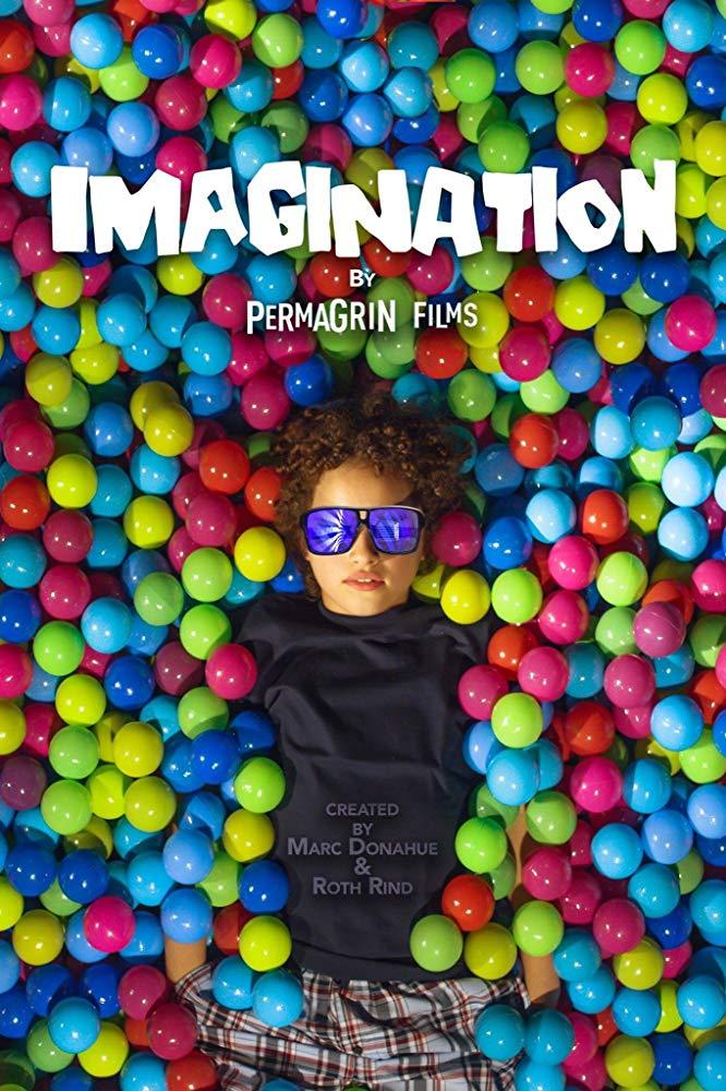 Imagination Pegasus Aerials Aerography Drone Production