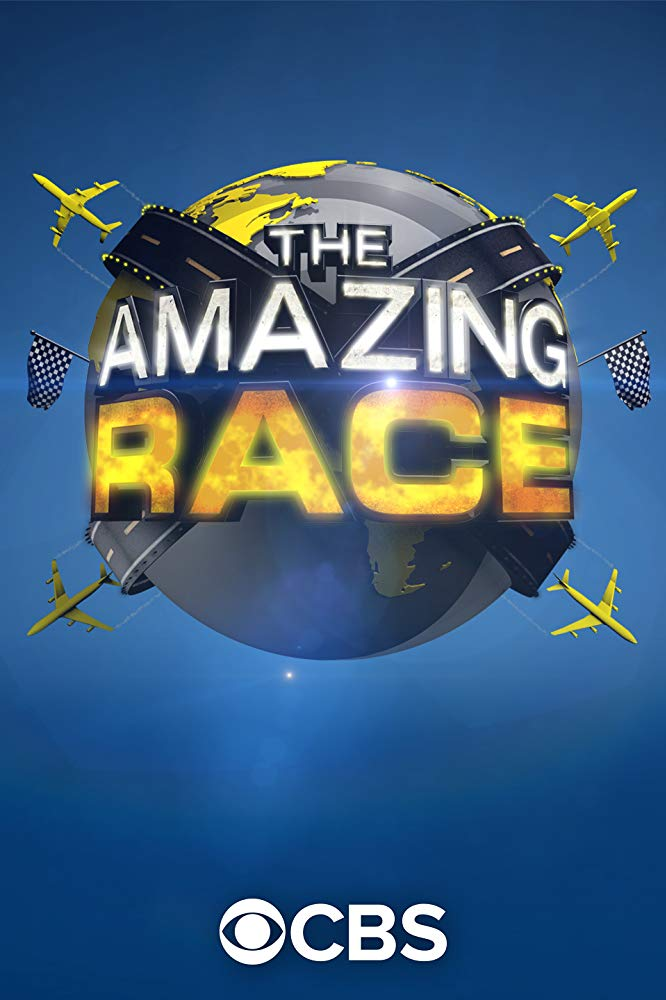 The Amazing Race CBS Pegasus Aerials Aerography Drone Production