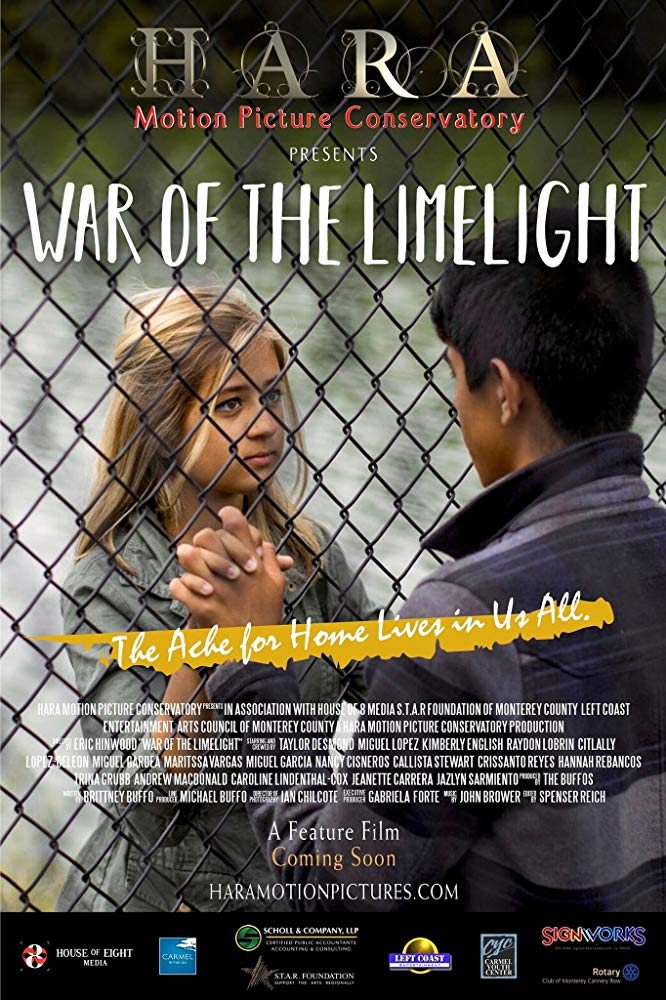 War of the Limelight Pegasus Aerials Aerography Drone Production